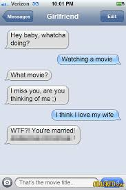 Misunderstood Girlfriend Meme - the 20 most disastrously misunderstood texts possible