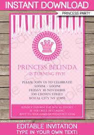 free birthday invitations templates 19 images poster invite