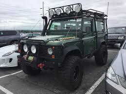 land rover defender 90 1995 landrover defender 90 autos