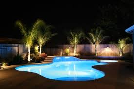 Outdoor Backyard Lighting Outdoor Lighting Sales And Service Landscape Lighting Installation