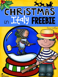 in italy freebie includes an interactive writing