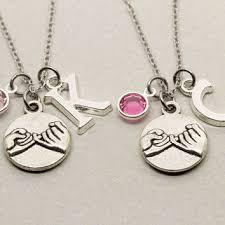 custom birthstone bracelets best friend gift 2 best friends from charmedbytwentysix7