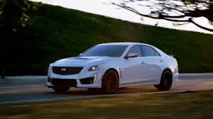 where is the cadillac cts made cadillac commercial made by me