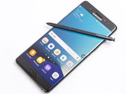 note 7 fan edition refurbished note 7 will be called the note fan edition to launch