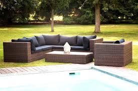 canape d angle exterieur canape d angle exterieur resine 13 avec salon de jardin outdoor