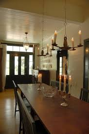 Door Dining Room Table Love The Entry Into Dining Room But