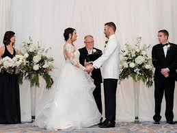 wedding dresses panama city fl sheraton bay point resort weddings ta bay wedding venue panama