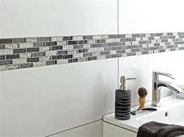 frise cuisine autocollante frise murale salle de bain 3 frise adhesive carrelage salle de frise