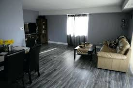 grey home interiors grey walls floor living room grey paint white trim