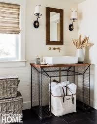 Iron Giant Bathroom Galleries New England Home Magazine