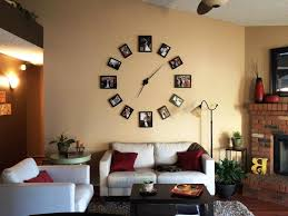 Home Decor Clocks Home Design Oversized Wall Clocks Wayfair For Antique With 93