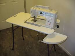 Portable Sewing Table by 67 Best Sewing Room Ideas Images On Pinterest Storage Ideas