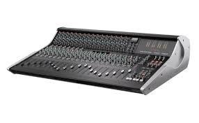 Studio Mixing Desks by Xl Desk Solid State Logic