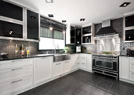 cuisines tendances armoires de cuisine tendances concept la tuxedo cuisines