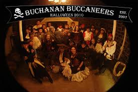 buchanan buchaneers