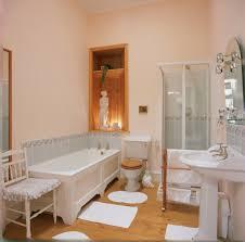 castle bedroom fit for a lord lisheen castle rental