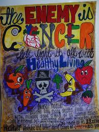 cara membuat poster untuk anak sd contoh poster bahasa inggris dengan tema kesehatan