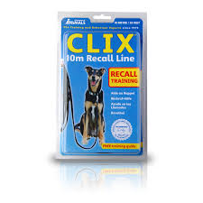 clix training company of animals