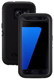 Otterbox Defender Series Rugged Protection Galaxy S7 Otterbox Defender Metal Walmart Com