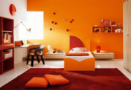 great orange decor amazing small orange bathroom decor ideas