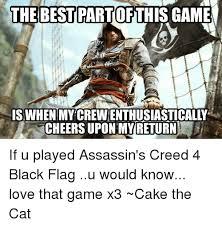 Assassins Creed 4 Memes - 25 best memes about assassins creed 4 assassins creed 4 memes