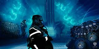 artwork facility reactor room killzone guerrilla games
