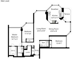 barclay terrace condo listings