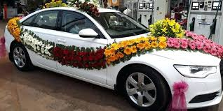 car decorations wedding car decoration pakistan wedding wedding decorations