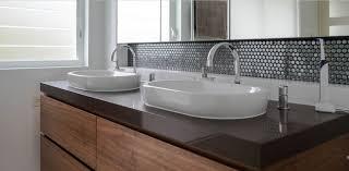 backsplash ideas for bathrooms bathroom backsplash ideas wowruler com