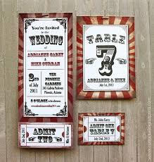 Movie Ticket Wedding Invitations Wedding Invitation Card A Gallery On Flickr