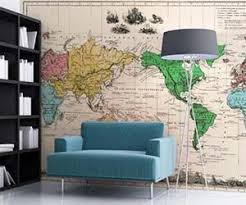 Map Home Decor Best 25 Map Wallpaper Ideas On Pinterest World Map Wallpaper