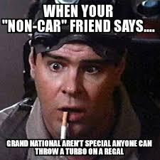 Turbo Car Memes - buick attitude memes