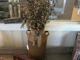 Old Milk Can Decorating Ideas 62 Best Milk Cans Images On Pinterest Milk Cans Old Milk Cans