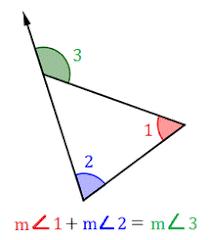 Same Side Interior Angles Postulate Lines And Angles Module C