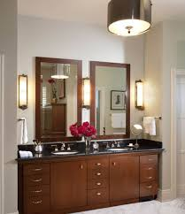 Contemporary Bathroom Vanity Lights Bathroom Brushed Nickel Bathroom Light Fixtures With Cool Vanity