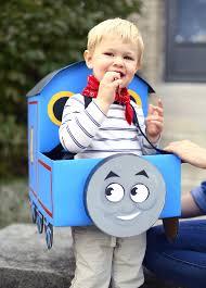Thomas Tank Engine Halloween Costume Halloween 2016 Wore