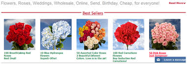 global roses global promo codes and special offers finder