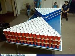 ping pong table kmart floating beer pong table floating beer pong table funny beer pong