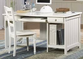 Sauder White Desk by Design Ideas For Antique White Office Chair 148 Modern Design Full