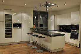 design kitchen set modern nice modern kitchen furniture sets