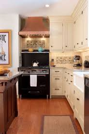 White Kitchen Backsplashes Home Design Interesting Inexpensive Backsplash Ideas With Range