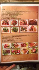 cuisine a mali cuisine home menu prices restaurant