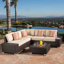 Sunbrella Patio Furniture Costco - noble house patio furniture costco