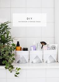 bathroom tidy up the lovely drawer drawers bucket bags and
