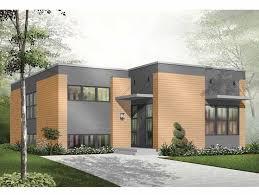 post modern house plans eplans split level house plan split level contemporary design