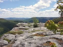 Table Rock Hike Hiking West Virginiatable Rock Trail
