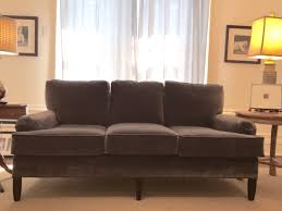 my contribution to the graphite velvet sofa collection sofa in