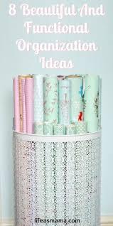 8 beautiful and functional organization ideas organizing store