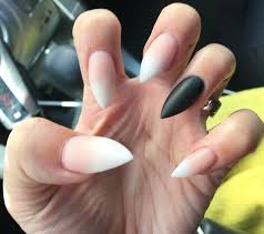 modern nail trends make a point the daily universe