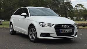 audi car a3 audi a3 sportback 1 0 tfsi 2017 review carsguide